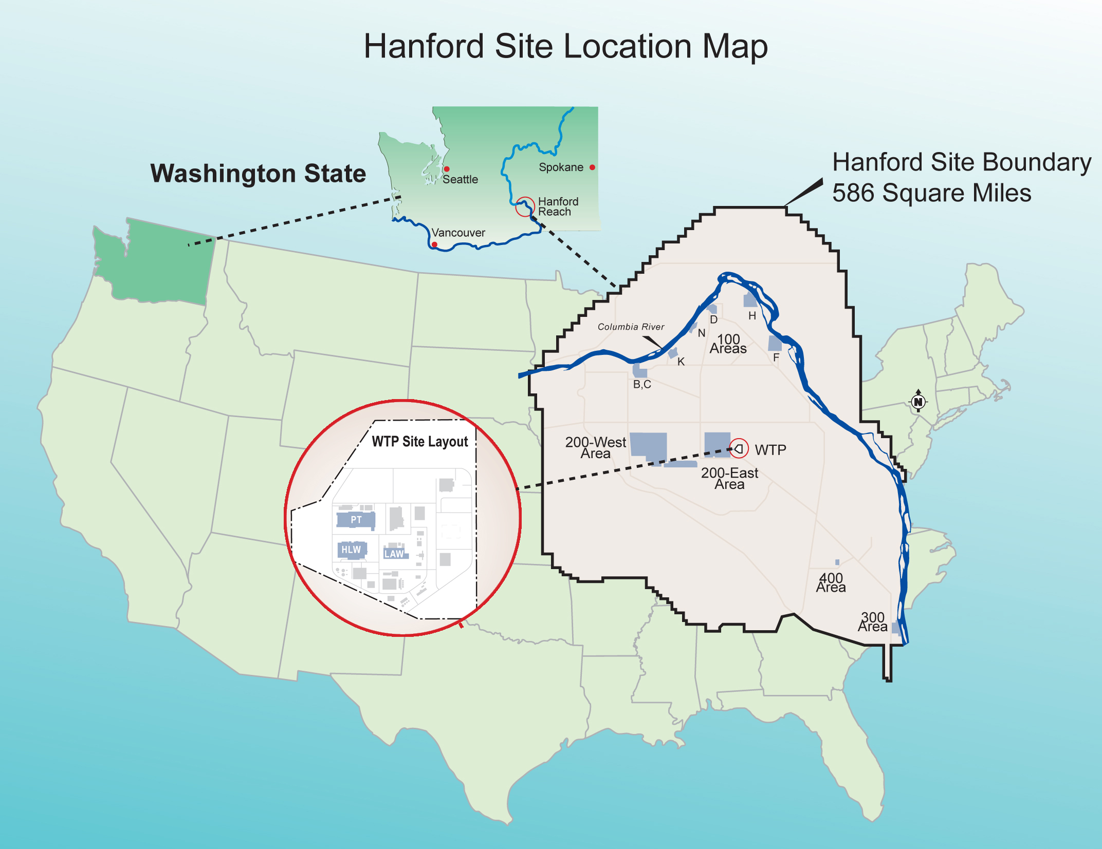 About the Hanford Vit Plant Project | Hanford Vit Plant