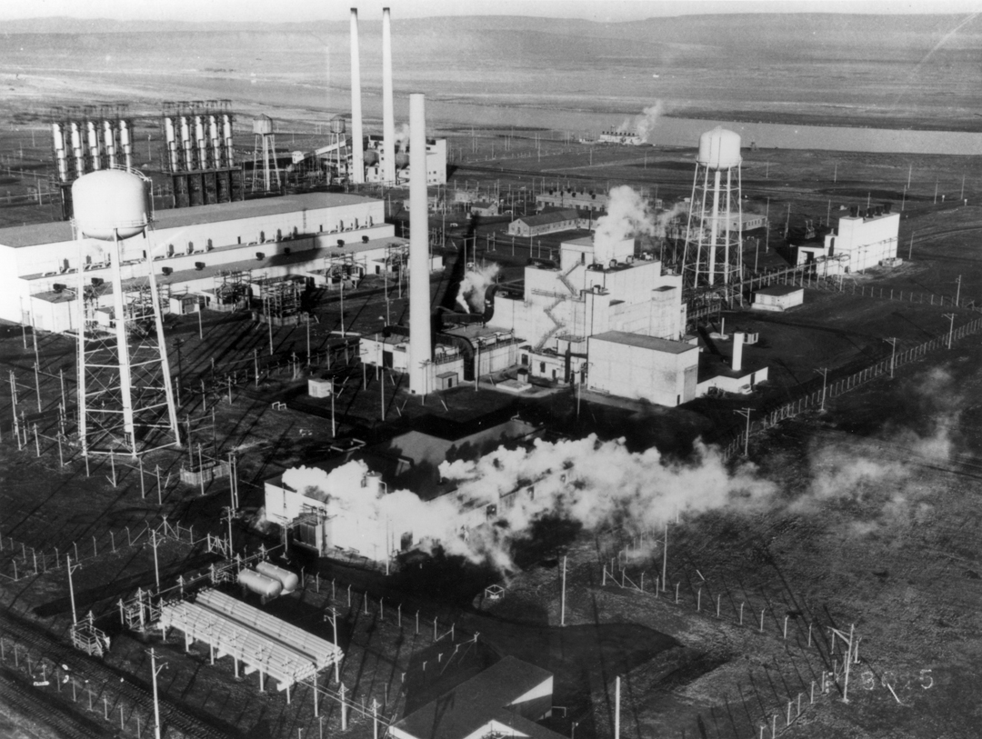 Hanford Nuclear Project History Hanford Vit Plant