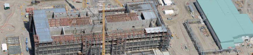 Hanford VIT Plant Pre-Treatment